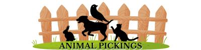 Animals Pickings